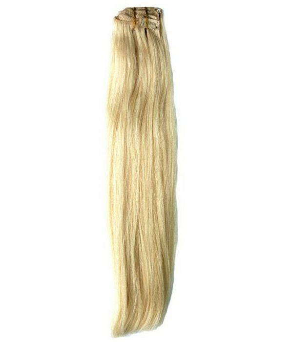 Russian blonde clip in extensions adorable hair russian blonde clip in extensions pmusecretfo Choice Image